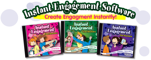 Instant Engagement Software