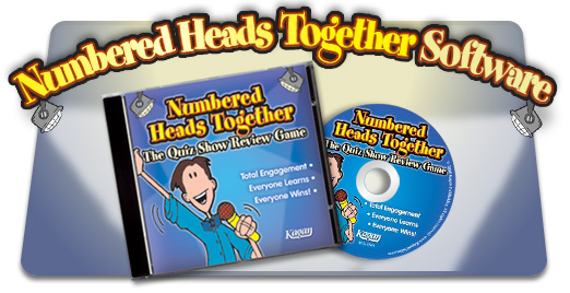 Numbered Heads Together Software