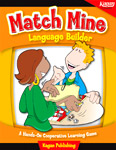 Match Mine: Language Builder
