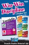 Win-Win Discipline 7 Posters Set