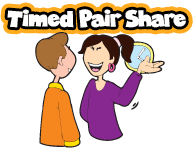 Timed Pair Share