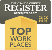 Orange County Register Top Work Places