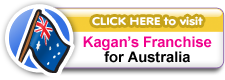 Click Here to visit Kagan's Franchise for Australia