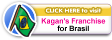 Click Here to visit Kagan's Franchise for Brazil