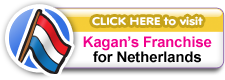 Click Here to visit Kagan's Franchise for Netherlands
