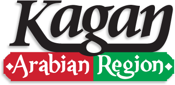 Kagan Arabian Region