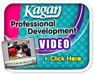 Kagan Professional Development Video