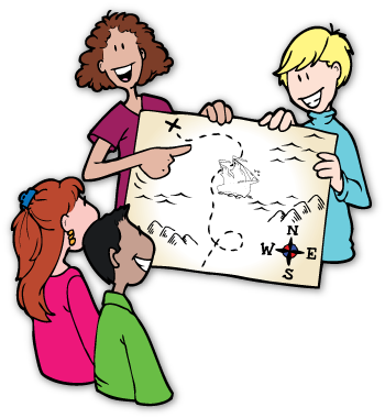 Structure Clipart Cooperative Learning - Group Work Clipart - Free  Transparent PNG Clipart Images Download